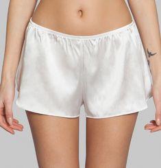 Sulfureuse Shorts
