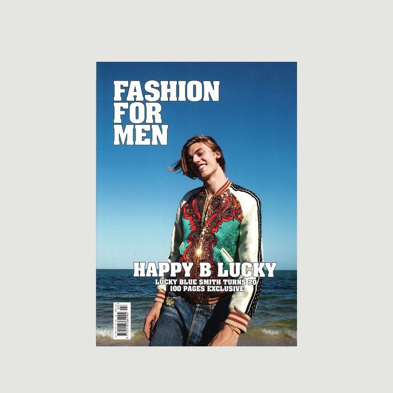 FASHION FOR MEN HS3 - Les Magazines