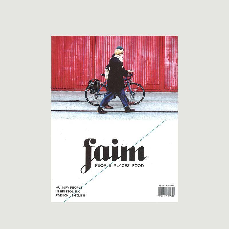 Faim Magazine #2 - Les Magazines