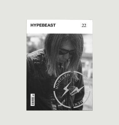 Hypebeast #22