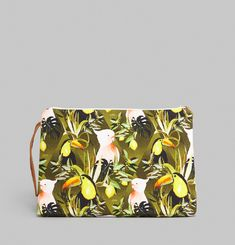 Maxi Pochette Jungle