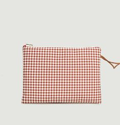 L'Exception X Maison Baluchon Large Pouch