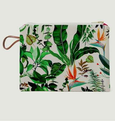 Tropical 9 Clutch