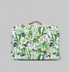 Tropical 1 La Chaumontaise Suitcase