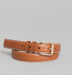 Double Loop Belt