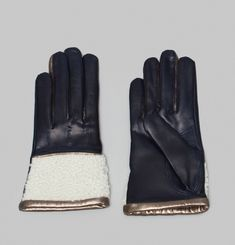 EVA C Gloves