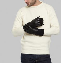 Steeve McQueen Gloves