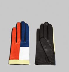 Element DS Gloves