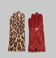 Panther F100S Gloves