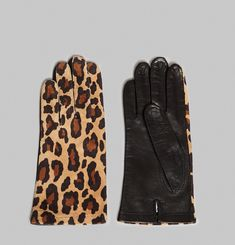 F100S Panther Gloves