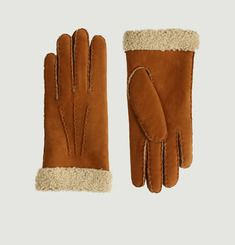 Gants F 250 Curly ND