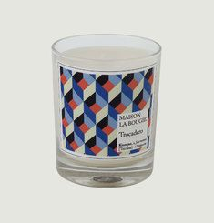 Trocadero Candle