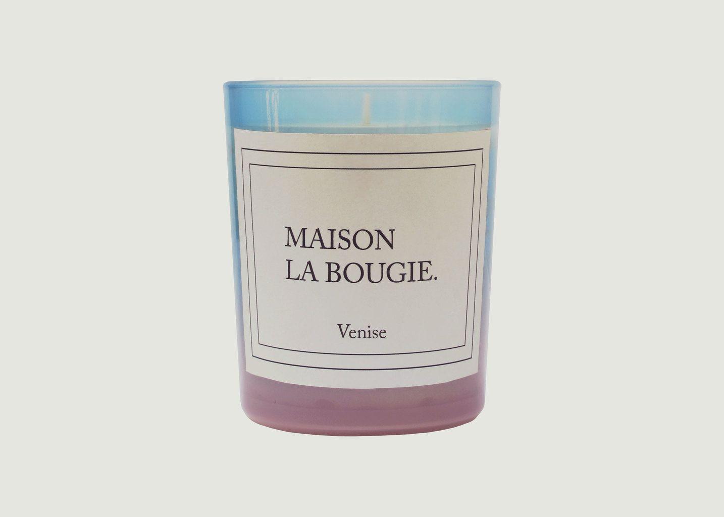 Bougie Venise - Maison La Bougie