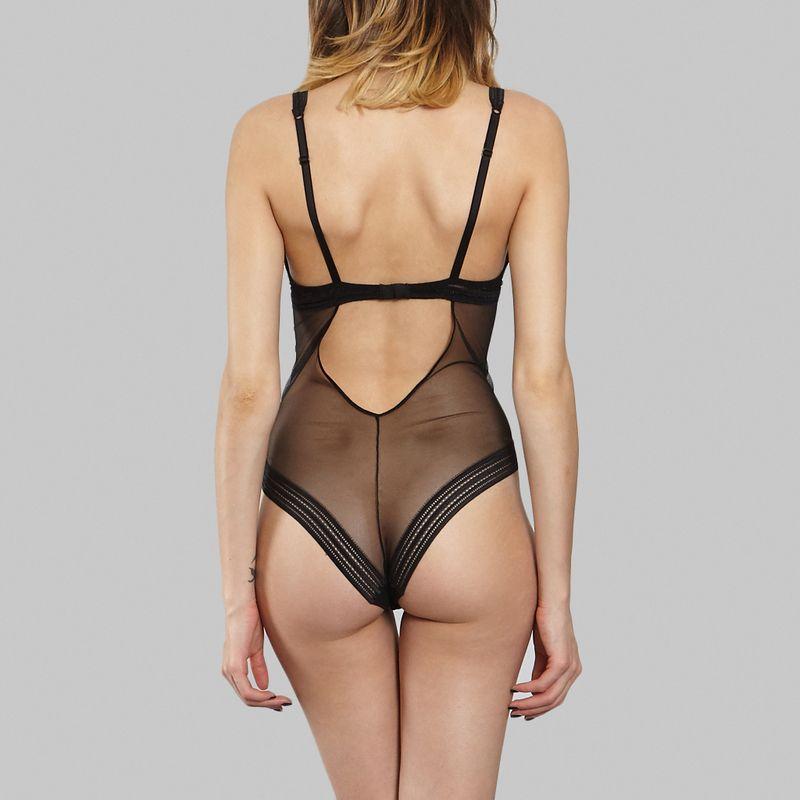 Body Miss Lejaby  - Maison Lejaby