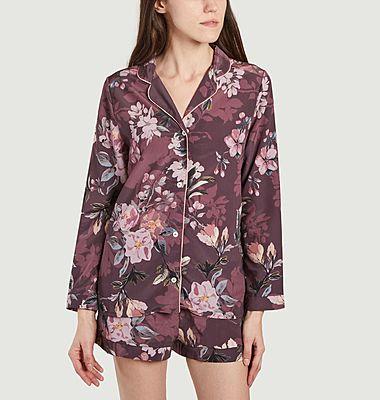 Veste pyjamas Nufit Garden