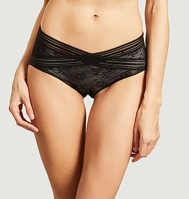 Miss Lejaby Circle High Waisted Knickers