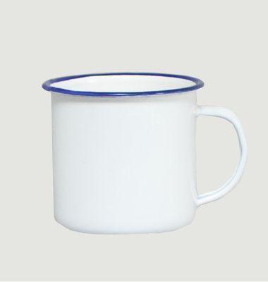 Bougie Mug WAIT x Maison Maison