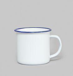 WAIT x Maison Maison Candle / Mug