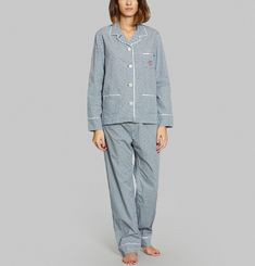 Regular Fit Pyjamas