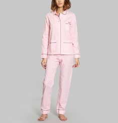 Slim Fit Pyjamas