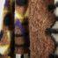 matière Manteau Jacquard Indien Terry - Maison Olga