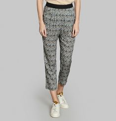 Lupo Trousers