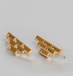 Boucles Pyramide