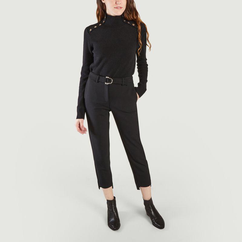 Pantalon Palma  - Maje