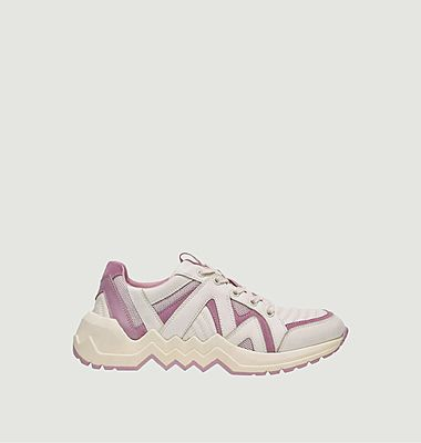 Sneakers basses de running Frizz