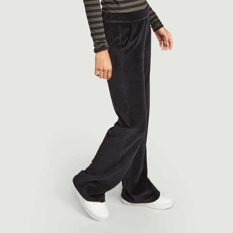 Pantalon velours côtelé - Majestic Filatures