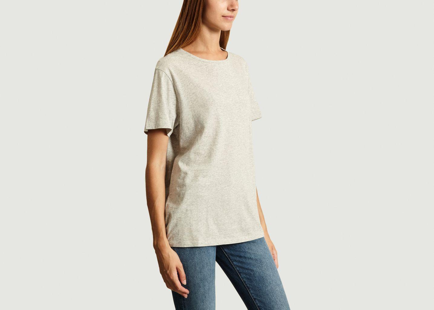 T-Shirt Oversized - Majestic Filatures