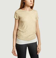T-Shirt Double Irisé
