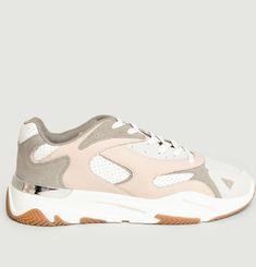 Sneakers Lurus