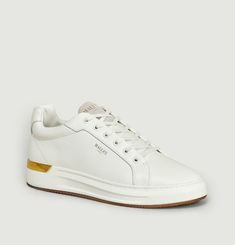 Sneakers GRFTR White