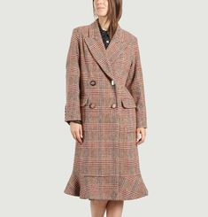 Prince of Wales Coat