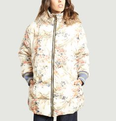Doudou Padded Jacket