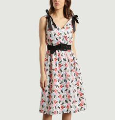 Robe Summer Floral