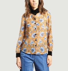 Baroque Shirt