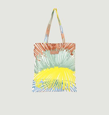 Tote bag Dent de Lion