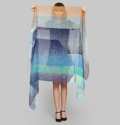 Prism Scarf