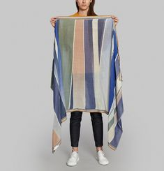 Allegory Scarf