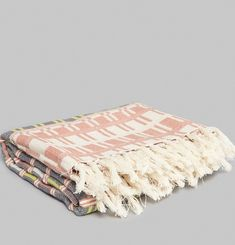 Casamanace Beach Towel