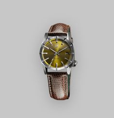 Montre AM59 Electric