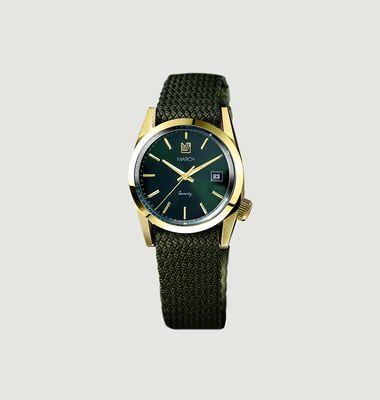 Seventy Six Watch