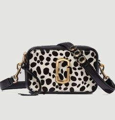 The Softshot 17 bag The Marc Jacobs