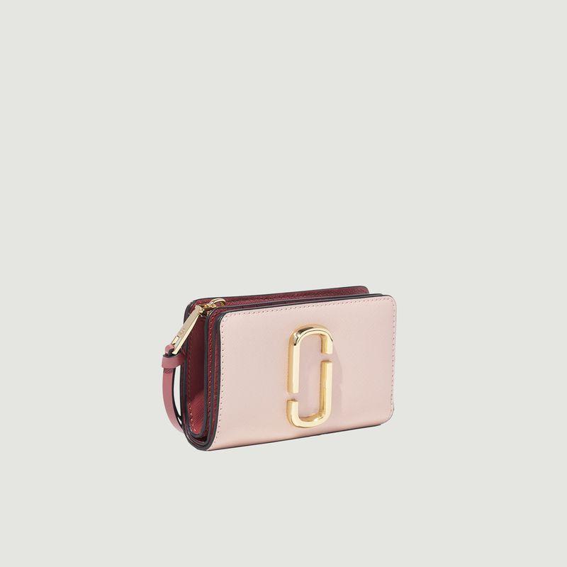 Portefeuille en cuir  - Marc Jacobs (THE)