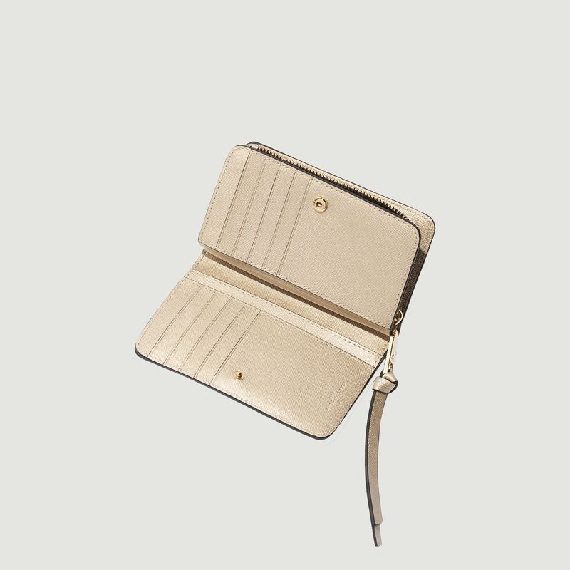 Portefeuille Compact  - Marc Jacobs (THE)