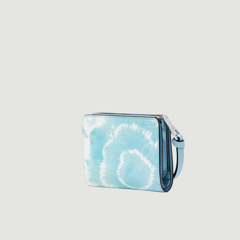 Mini Portefeuille compact  - Marc Jacobs (THE)