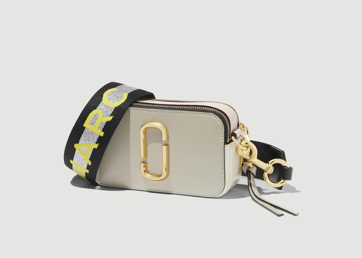 Sac The Logo Strap Snapshot Small Camera Bag - Marc Jacobs (THE)
