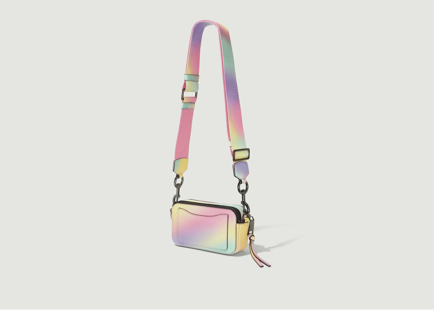 Sac The Snapshot Airbrush - The Marc Jacobs